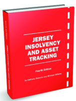 Jersey Insolvency and Asset Tracking 4th Edition Plus Supplement.